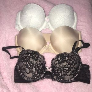32B Bra Bundle